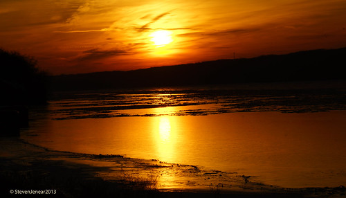 sunrise illinois sony ottawa alpha starvedrock a77 lockanddam illinoisriver starvedrockstatepark sal16135
