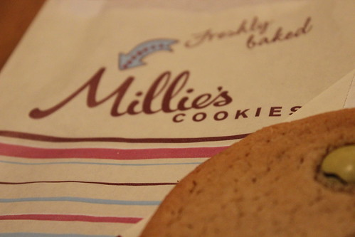 millies   by Strawberry Sisters