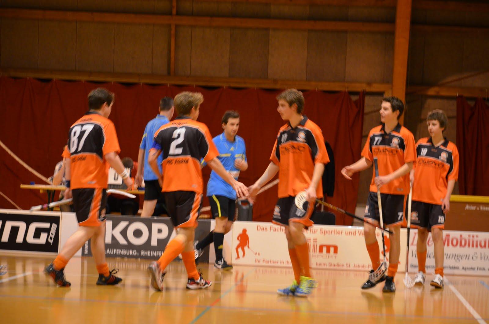 U21 vs Lenzburg