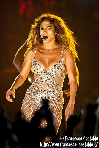 Jennifer Lopez - J. Lo | by [devu]