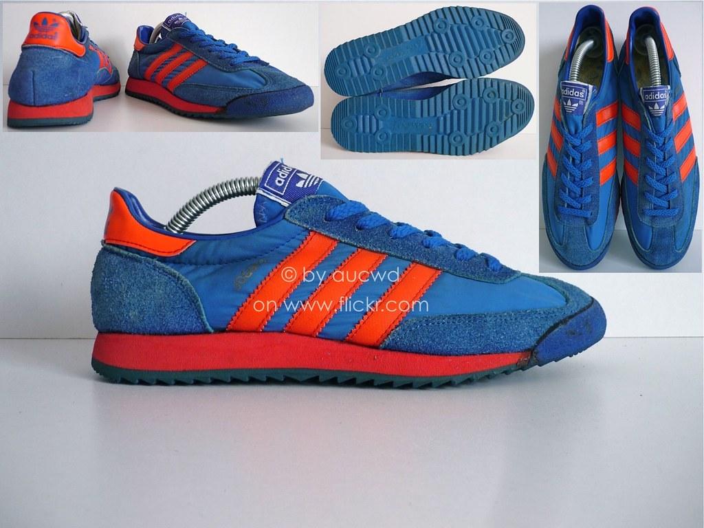 jogging vintage adidas