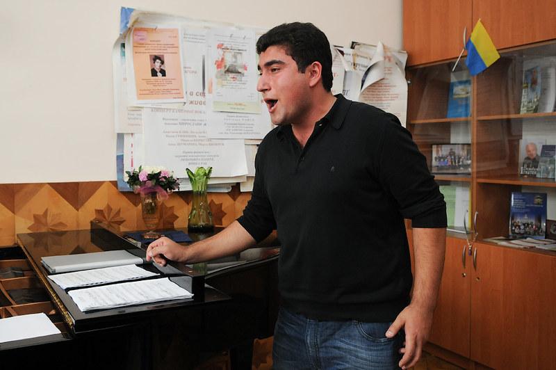 IV МОЛОДЕЖНАЯ МУЗЫКАЛЬНАЯ АКАДЕМИЯ СТРАН СНГ, Львов 2012_20
