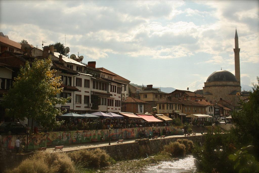 Sunny Prizren