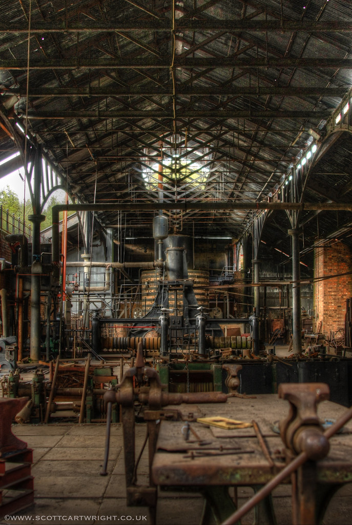 Foundry HDR
