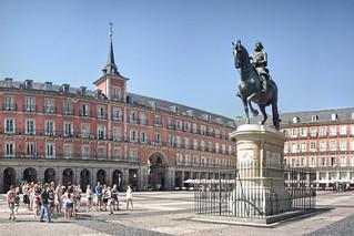 Felipe III | by Juanedc