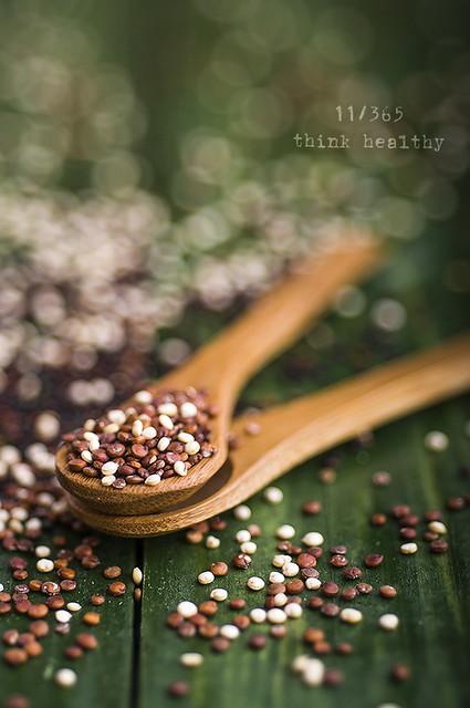 11/365  Quinoa