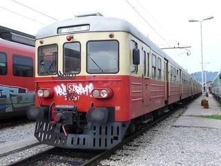 EN57 - Gomulka (Slovenia)