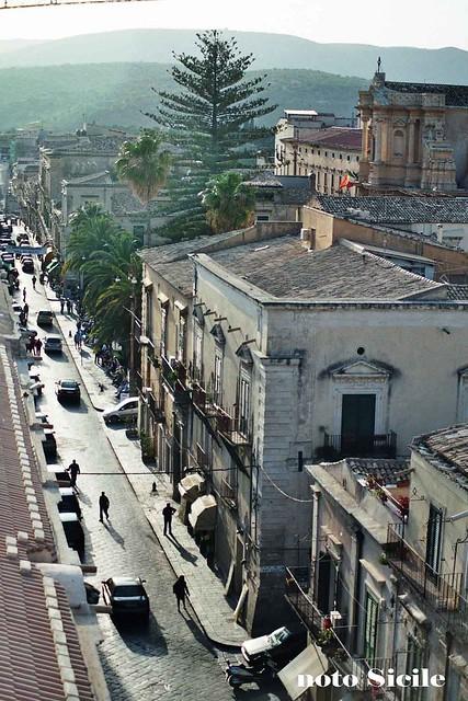 Noto Sicile