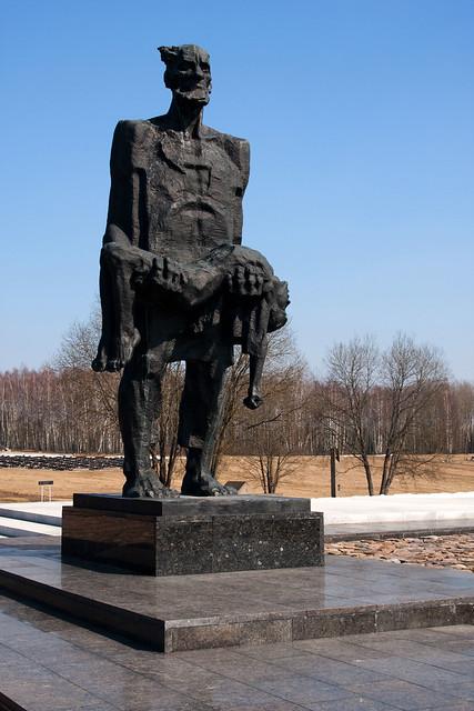 Khatyn_Memorial 1.3, Belarus