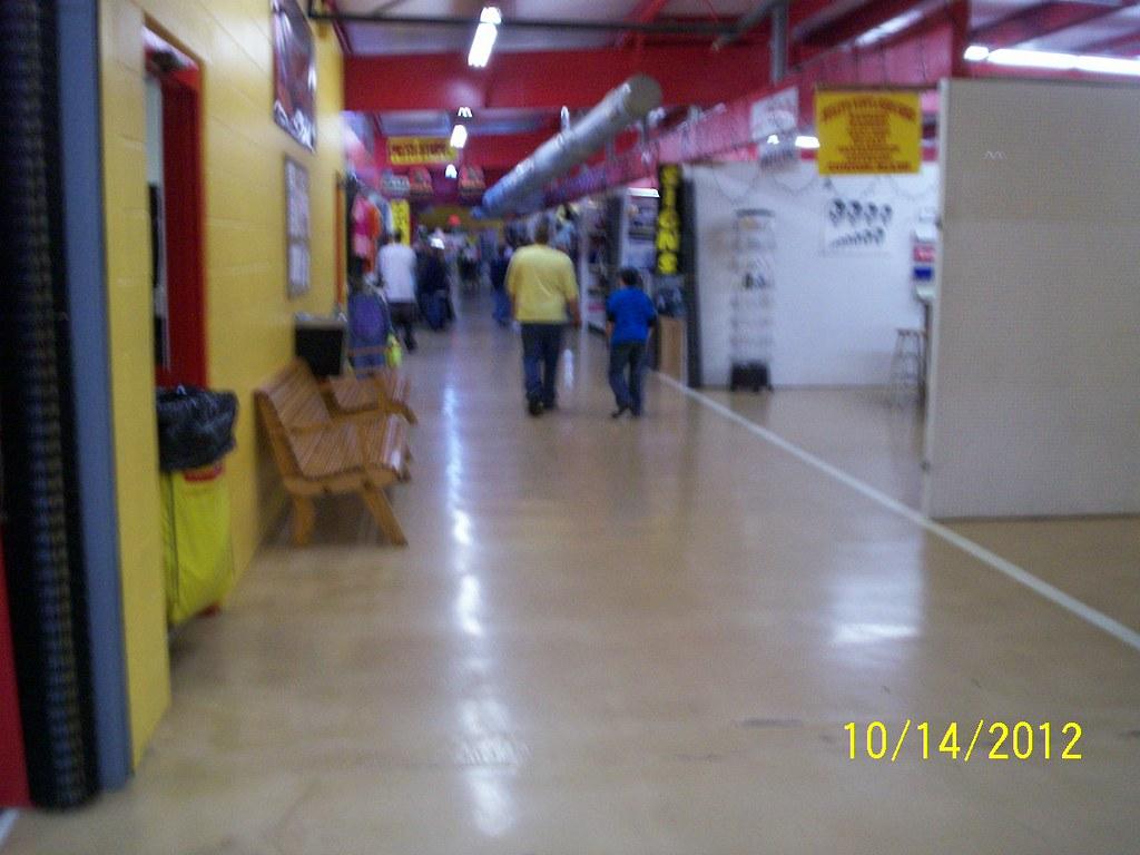Treasure Aisles Flea Market