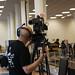 Making of des tournages France 3 - 50 ans