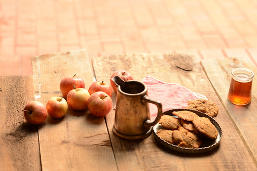 coffee cookies | by Ivana Rosario ·