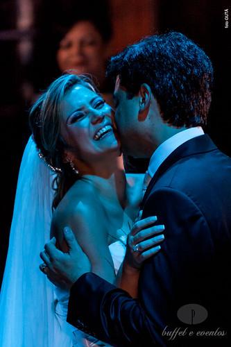 Fotos do evento Casamento Sabrina e Ricardo em Buffet