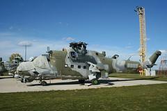 Mil Mi-24V Hind '0702'