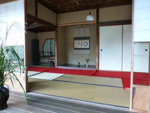 2012/10/27 (土) - 14:02 - 龍隠庵