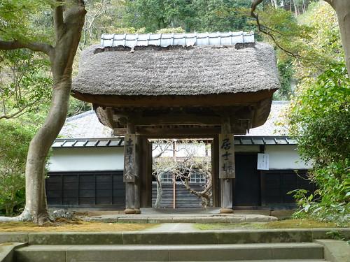 Sat, 27/10/2012 - 14:09 - 円覚寺 - 居士林