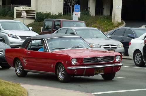 Ford Mustang | by Photo Nut 2011