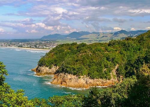 newzealandphotos newzealand orokawabaywalk waihibeach ngc