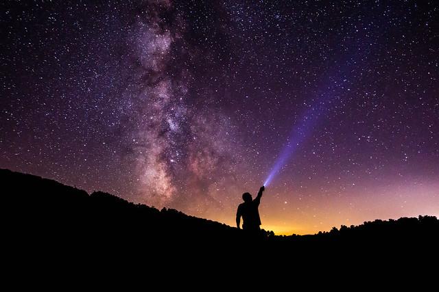 The Stargazer