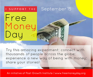 Bayo's Free Money Day, Koru, Nigeria