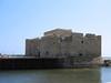 Pafos – pevnost, foto: Milan Frydryšek