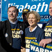 Steelworkers come out for Elizabeth Warren
