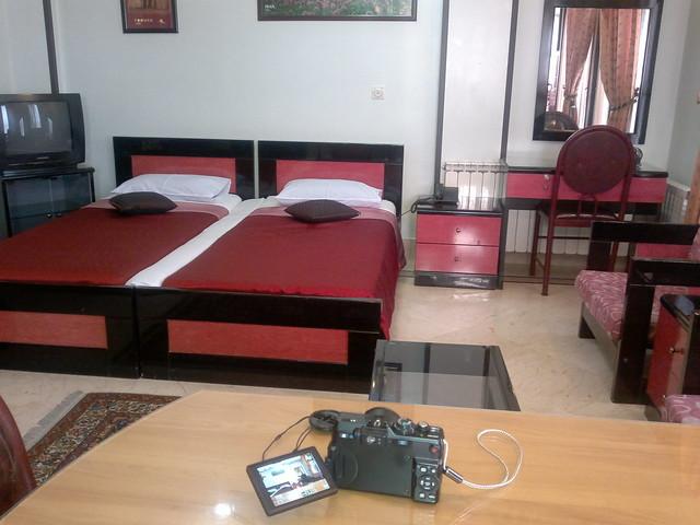 Hasht Behesht Apartment Hotel Isfahan Esfahan Central Iran