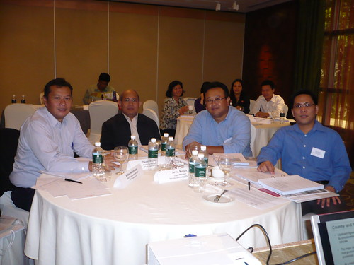 Commercial Fundamentals of the Upstream Oil & Gas Industry - Group Snapshot of Delegates | by Neoedge Gallery