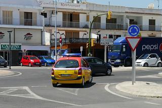 Port d'Alcúdia, Mallorca - Spain
