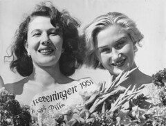 1951 Miss Scheveningen 10