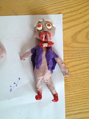 THE OLD TOWN HALL ANIMATION WORKSHOP PUPPETS 3