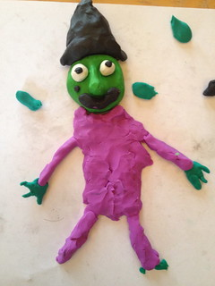 THE OLD TOWN HALL ANIMATION WORKSHOP PUPPETS 7