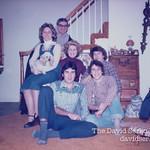 Family photo 1977