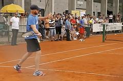 Andy Roddick @ ARGENTINA