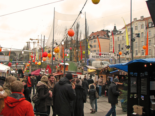 IMG_9362 Schwabing market, Munich