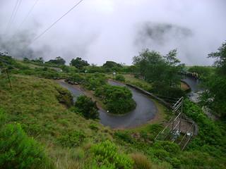 Eravikulam National Park (Rajmala hills) | by bms990