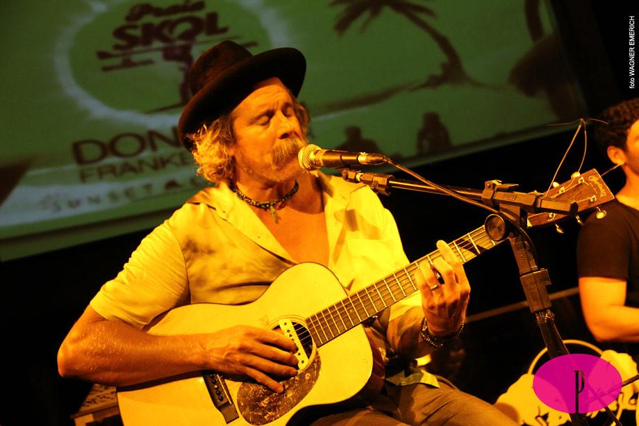 Fotos do evento DONAVON em Angra