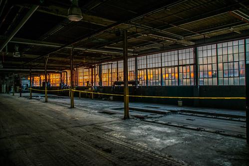 urbex urbexing urbanexploring abandoned sunset windows
