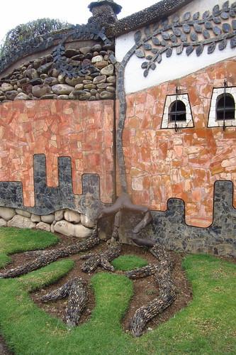 Parque de la Identidad Wanka, Huancayo, Junín, Peru | by blueskylimit