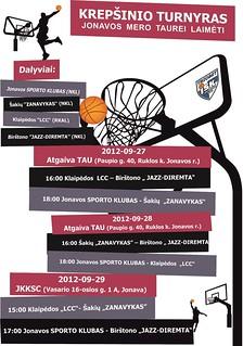 267 | by Jonavos sporto klubas