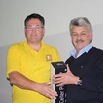2012 Hauptversammlung