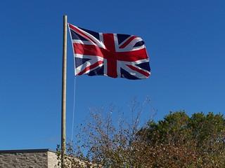Union Jack | by Christina Saint Marche