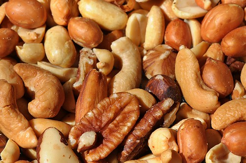 nuts | by theilr