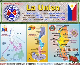 M La Union 1 | Province Of La Union,Ilocos Region,Philippine