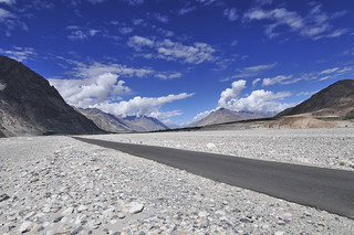 Nubra Valley | by cheats
