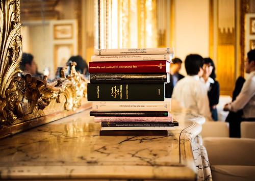 international law books | by angeloangelo