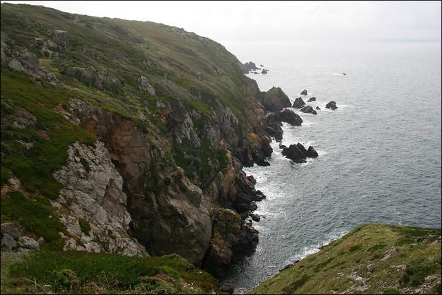 Le Creux Mahie, Torteval, Guernsey