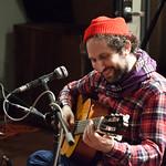 Thu, 31/01/2013 - 11:02am - Live in Studio-A 01.30.13 Photo by Daniel Gorman.
