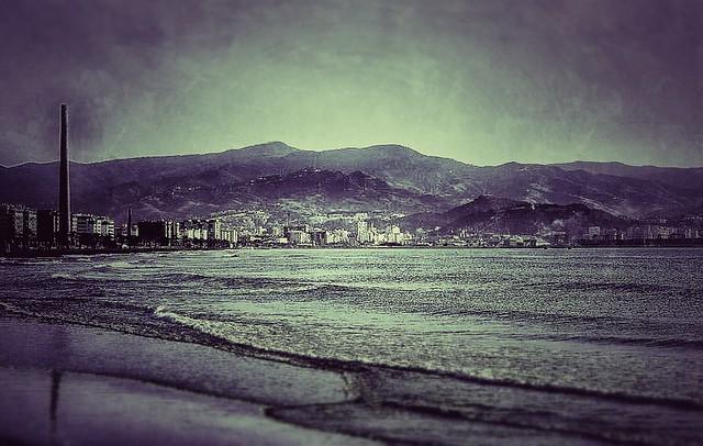 Mi ciudad, mi vida