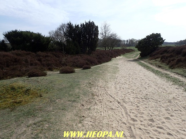 2018-04-17  Groningen -   Rolde 42 Km  (129)